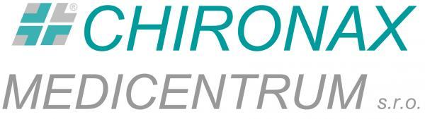 Chironax Medicentrum s.r.o.