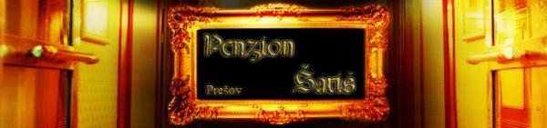 Penzión ŠARIŠ