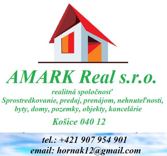 AMARK Real s.r.o