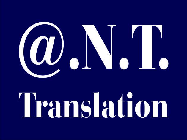 A.N.T. - Usluge prevođenja i lokalizacije