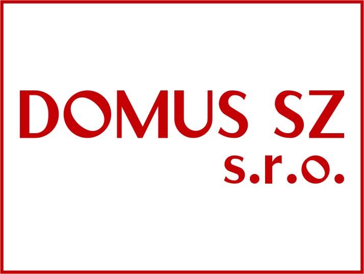 DOMUS SZ, s. r. o.