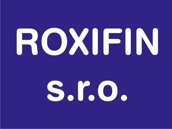 ROXIFIN, s.r.o.