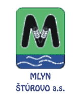 MLYN ŠTÚROVO, a.s.