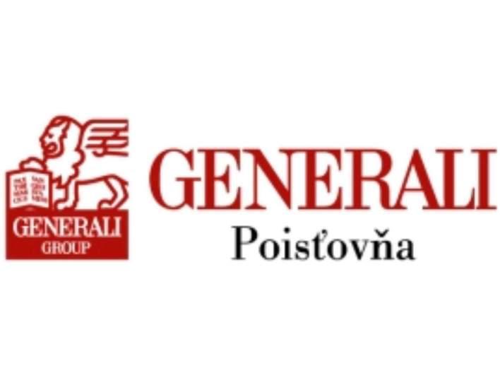 Generali Poisťovňa, a.s.