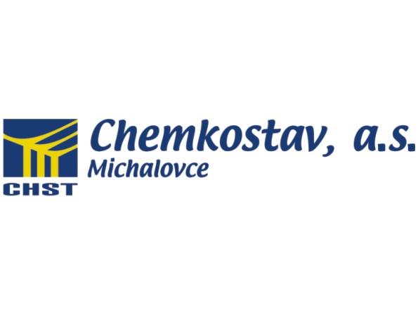 Chemkostav, a.s.