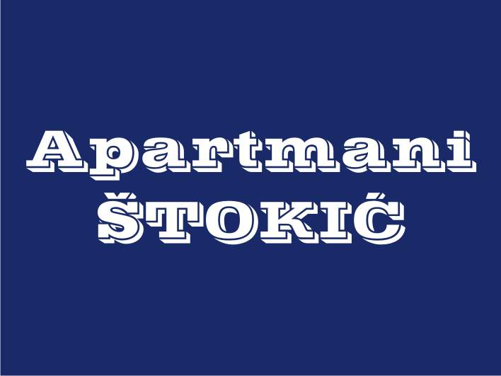 Apartmani ŠTOKIĆ