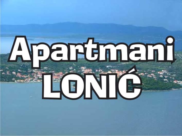 Apartmani LONIĆ