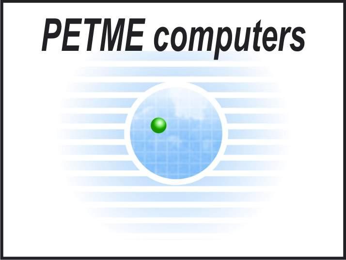 PETME computers
