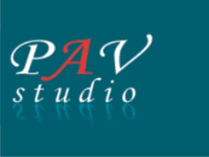 Anna Čavojová - PAV Studio