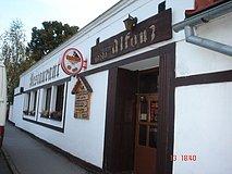 ALFONZ reštaurácia...