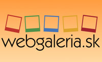 Webgaleria.sk