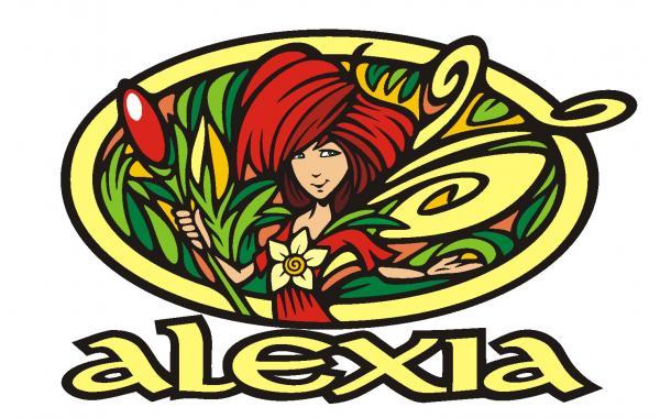 Alexia, zdravá výživa