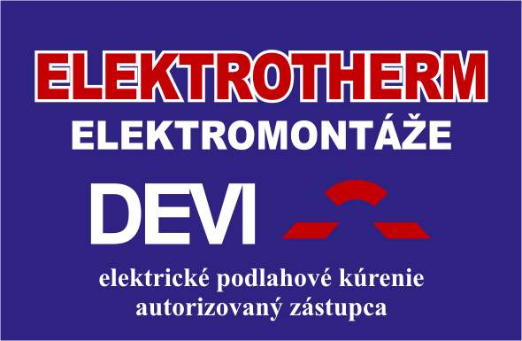 ELEKTROTHERM