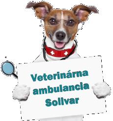 MvDR. Dušan Harbáč veterinárna ambulancia