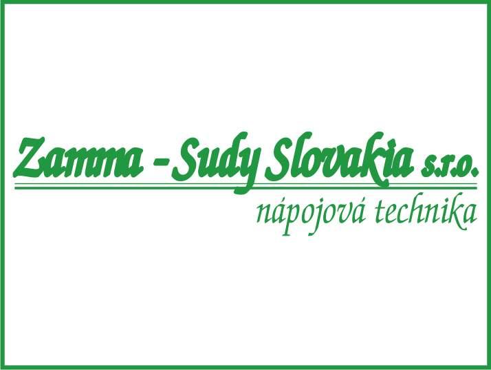 ZAMMA - SUDY SLOVAKIA, s.r.o.