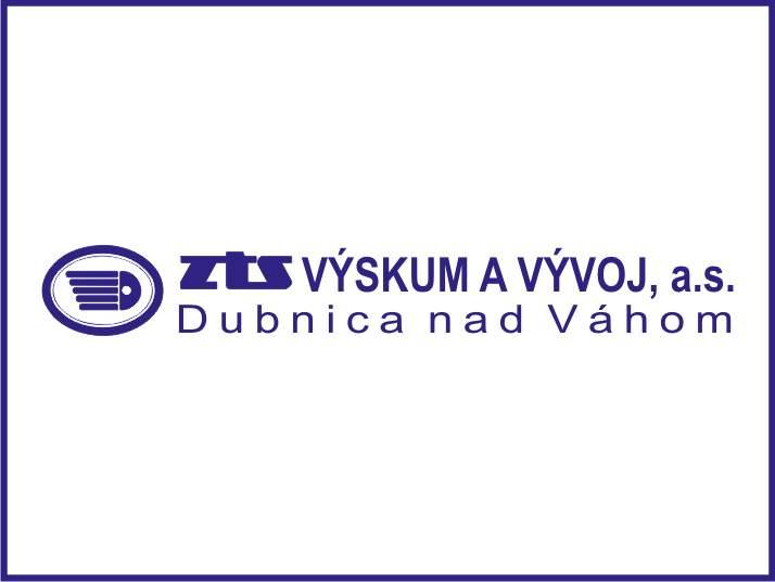 ZTS - VÝSKUM A VÝVOJ, a.s.