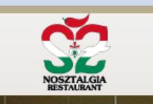 NOSZTALGIA Restaurant